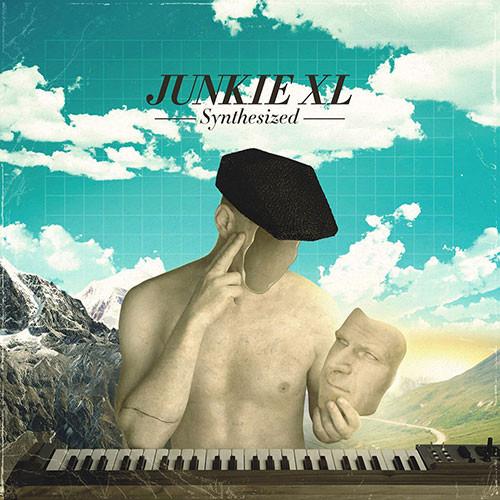 junkie xl albums